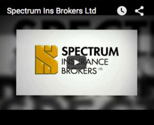 Spectrum Insurance Brokers Ltd video
